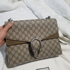 Gucci Bags - Gucci dionysus shoulder bag (preowned)
